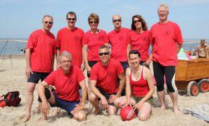 Volleyball / Beachvolleyball